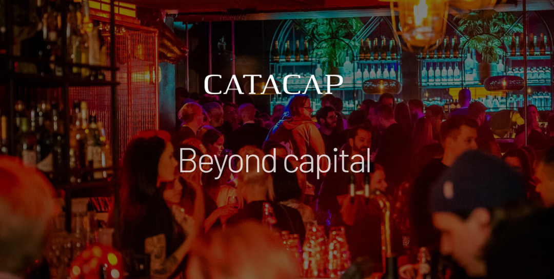 Head of Legal – Catacap Management A/S